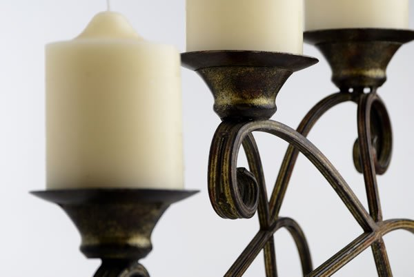 Candle Sticks / Holders