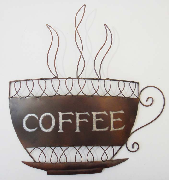 Traditional Coffee Cup