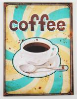 Wooden Wall Art - Coffee Sign