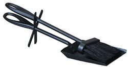 Fireside Hearth Tidy Brush And Shovel Set
