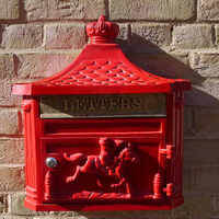 Brilliant Post Box Purchasing and Positioning is Crucial
