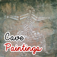 History of Wall Art Part One - Cave Paintings