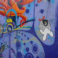 History of Wall Art Part Six – Graffiti Art