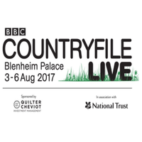 Why not visit this Brilliant BBC Countryfile Live Event at Blenheim Palace in August 2017