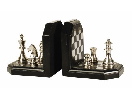 Best Chess Board Bookends