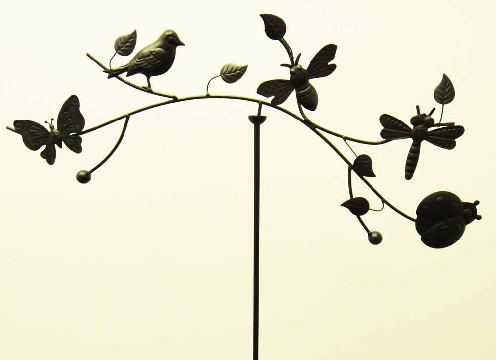 Wind Vane Pictures Garden Wind Vane Spinner