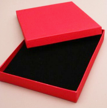 Gift Box - Red 18x14x2.6cm