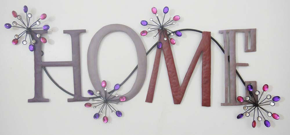 Incredible Purple Metal Wall Art 1000 X 467 · 52 KB · Jpeg