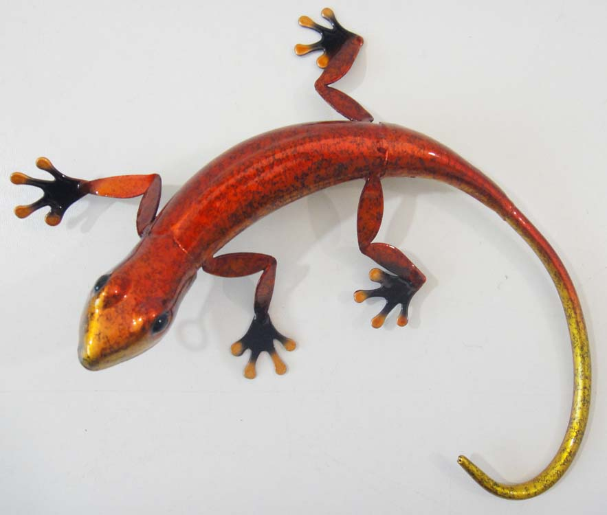 Cheap wall art by brilliant wall for Gecko wall art