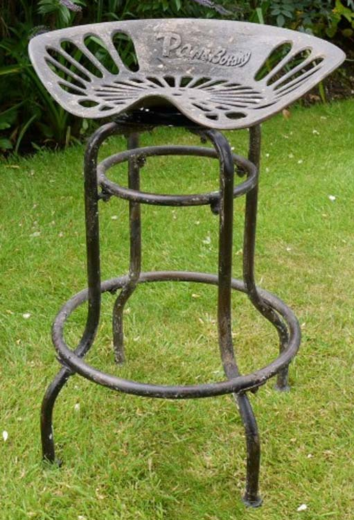 Vintage Industrial Swivel Tractor Seat Stool : VintageIndustrialSwivelTractorSeatStool40890 from www.brilliantwallart.co.uk size 511 x 750 jpeg 102kB