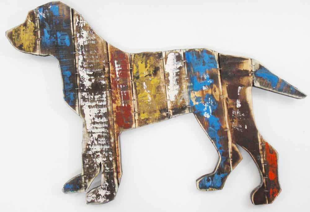 Wall Wood Art 28+ [ dog wall art ] | cutom color french bulldog dog vinyl wall