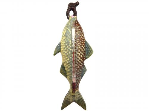 Cast Iron Fish Thermometer