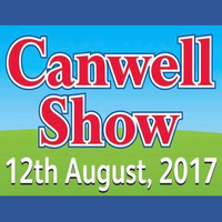 STOP PRESS – Brilliant Wall Art showcase Metal Wall Art at the Canwell Show 2017
