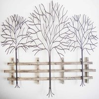 Wassailing – Bring life to dormant trees at Brilliant Wall Art