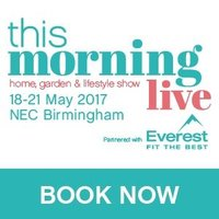 Don't forget This Morning Live at the NEC Birmingham Tomorrow!!!