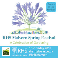 It's Brilliant at the RHS Malvern Spring Festival 2018